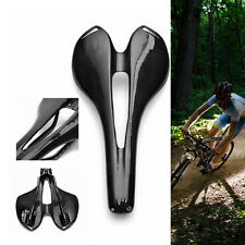 3K Full Carbon Fiber Road MTB Bicycle Cycle Bike Saddle Seat SCD Bicycle Parts