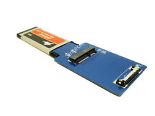Sintech Laptop express card expresscard 34 to Mini PCI-e wireless Card adapter