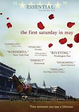 The First Saturday In May DVD VIDEO MOVIE Hennegan brothers trainers horse Derby
