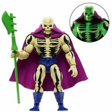Masters of the Universe Origins Scare Glow Action Figure MOTU