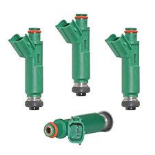4x Einspritzdüse Injektor 23250-22040 Für Toyota AVENSIS CELICA MR2 1.8