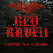 Red Raven : Chapter Two: Digithell CD (2017) ***NEW*** FREE Shipping, Save £s