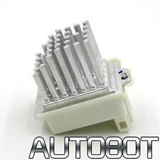 New A/C Blower Regulator Motor Resistor For Mini Cooper R50 R52 R53 2002-2008