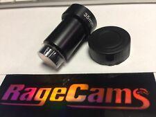 35MM LONG RANGE TELE MAGNIFIED ZOOM IN LENS 4k For Sony FDR-X1000v HDR-AZ1 AS100