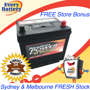 Battery for Toyota Camry. 55D23L Neuton Power Camry Battery- 24 Month Warranty