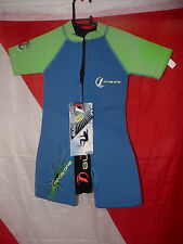 Circle One Shorty wetsuit JUNIOR 3 y.o.