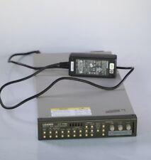 Leader LV-7700 HD SDI Rasterizer