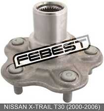 Rear Wheel Hub Without Bearing For Nissan X-Trail T30 (2000-2006)