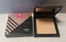 Makeup Geek- Highlighter Compact: Midnight Sun. New, 0.25 oz.