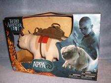 APPA Avatar: The Last Airbender M Night Shyamalan Spin Master 2010 New Sealed