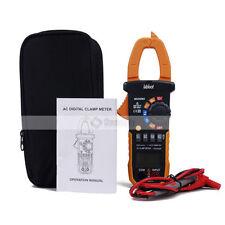 Labloot MS2008A Digital AC Clamp Meter 2000Counts AC/DC Voltage AutoManual Range