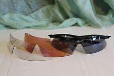 SH Plus RG-4020 Sports Sunglasses