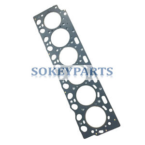 NEW Cylinder Head Gasket 20798186 Fits For Volvo D6E EC160C, EC180C, EC200B 1pc