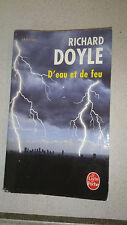 Richard Doyle - D'eau et de feu