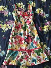 Karen Miller  Dress Size UK 10