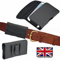 Belt Clip Pouch Holster Magnetic Flip Case Cover Holder For Honor View 20