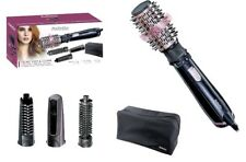 Babyliss AS 200 Rotating Brush 4 Attachments Brand New in Box