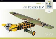 FOKKER E.V (KAISERLICHE LUFTWAFFE & POLISH AF MKGS)#70013 1/72 ARMA HOBBY NEW!