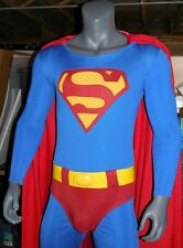 Superboy TV Series (Gerard Christopher) Replica Traditional Royal Blue Costume