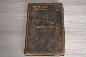 Adénopathies tuberculeuses / Dr L. Poisson / 1895 / C1