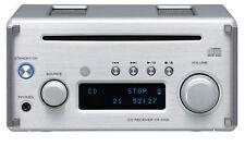 Teac cr-h101 mikro-cd-receiver Argent