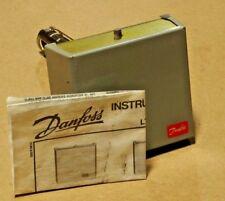 DANFOSS THERMOSTAT 089B0016 250V