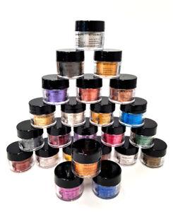 Pearl Ex Metallic Pigment 3 g Jar - Jacquard - Choose Colour