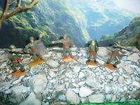 TIMPO SWOPPET PLUS HK SWOPPET LOT .PLASTIC 1/32