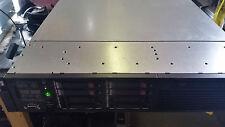 HP PROLIANT DL380 G6 Server 2x QUAD CORE E5620 2.4Ghz 32GB 2X146 SFF VMWARE ESXi