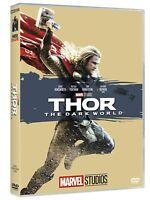 Thor - The Dark World - Marvel 10° Anniversario - Dvd - Nuovo Sigillato