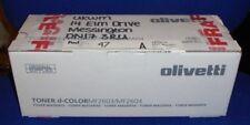 Genuine Olivetti Toner for D-Color MF2603, MF2604, B0948 MAGENTA