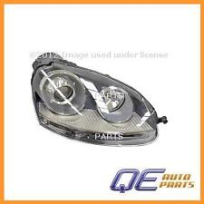Volkswagen Jetta GTI Rabbit R32 Automotive Lighting Headlight Assembly (Xenon)