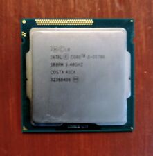 Intel Core i5-3570K 3.4GHz Quad-Core Socket 1155 Processor