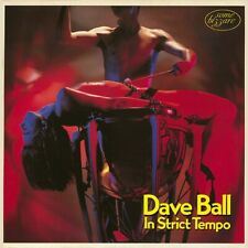 Dave Ball - In Strict Tempo (LP, Album)