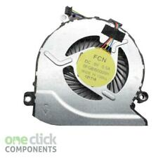 New Replacement CPU Cooling Fan 812109-001 for HP Pavilion15-ab112na N7J16EA#ABU