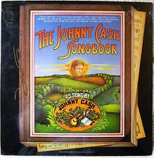 The Johnny Cash Songbook LP SEALED I Walk the Line Don't Take Your Guns to Town