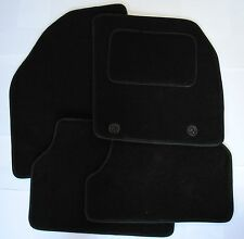 Jeep Grand Cherokee 2005-2010 Tailored Fit Shag Pile Carpet mats, 3 Years Gurant