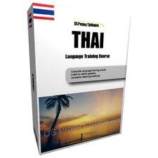 PM imparare Thai Thailandia guida corso di formazione linguistica