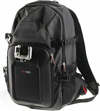 Navitech Backpack For Campark X30 4K Action Cam NEW