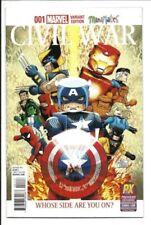 Marvel Comics War US Comics