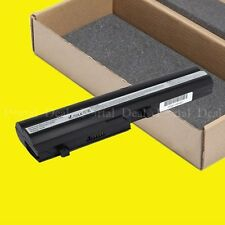 "Battery for Toshiba Satellite NB200 10"" mini PA3732U-1BAS PA3734U-1BRS BLACK"