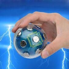 Elektroschock Ball Stromschlag Scherzartikel Partyspiel ELECTRIC SHOCK PARTYGAME