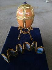 Faberge Imperial Danish Palace Egg