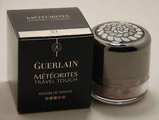 New IN Box Guerlain Meteorites travel touch voyage powder 7gr./24 --01 mythic
