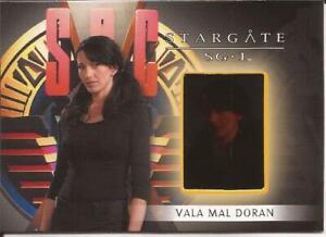Stargate SG-1 Season 10 Film Clip Gallery F4 Vala Mal Doran