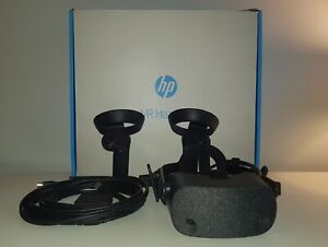 HP Reverb Virtual Reality Headset | Professional Edition