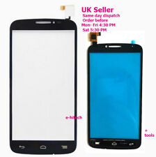 Alcatel One Touch Pop C7 7040 OT7041 Digitizer Touch Screen Glass Lens Panel