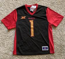 Los Angeles Wildcats XFL Football Home Jersey #1 - Men's Size Large L - LA NWT