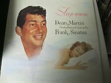 DEAN MARTIN RECORD ALBUM LOT, GREATEST HITS, THIS IS, SLEEP WARM, I TAKE A LOT