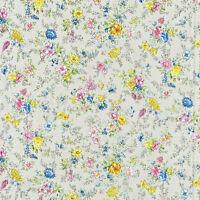 Lecien memoire a paris Quilting Cotton silver 82081590 fabric